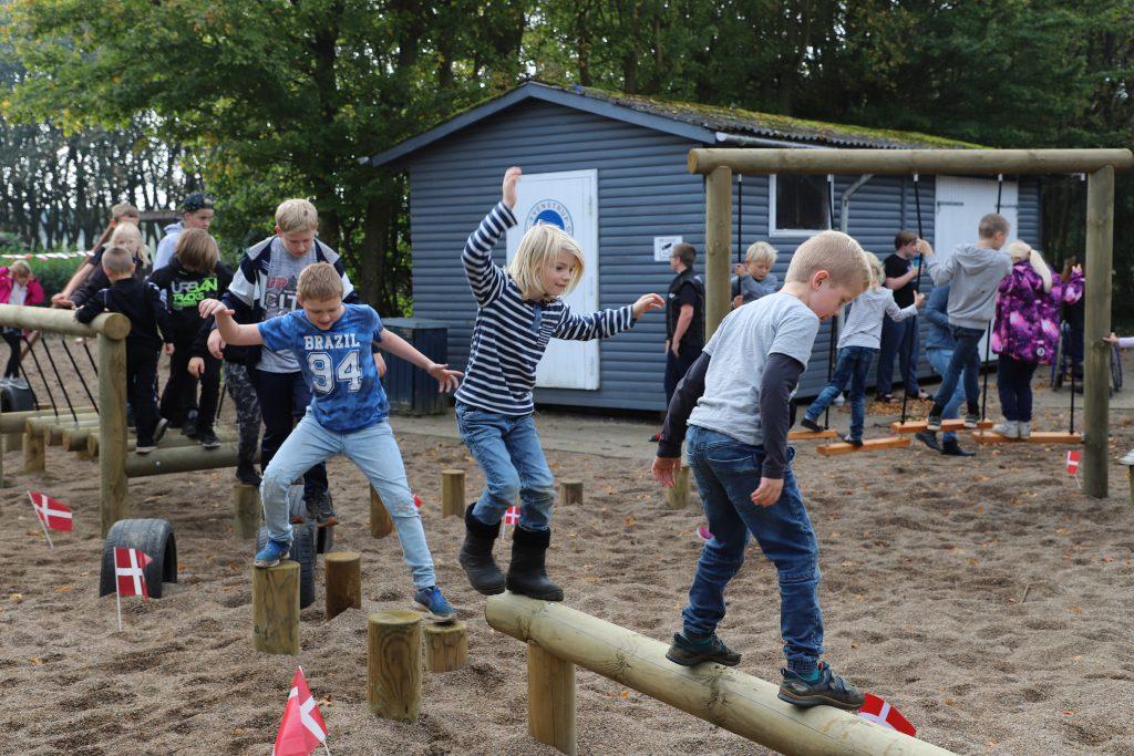 Udfordringer for børn i alle ældre
